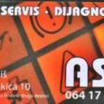 ASD-AUTODIJAGNOSTIKA