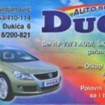 DUGA-AUTO SERVIS